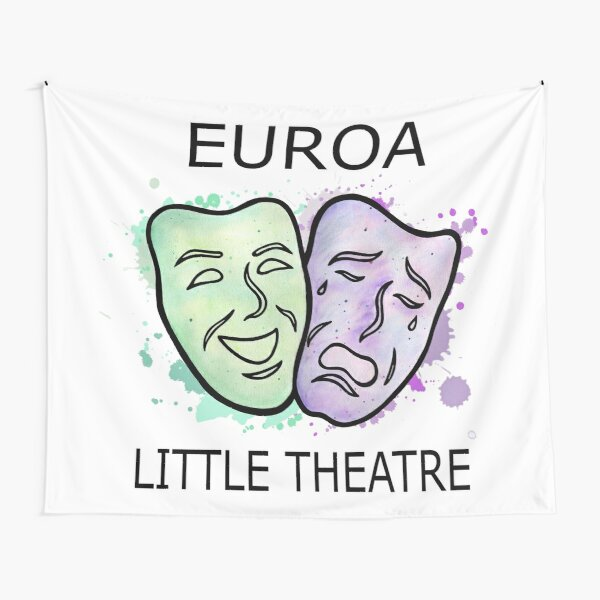 Euroa Little Theatre  Tapestry