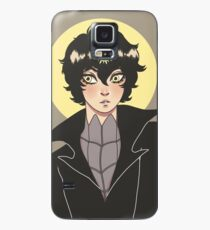 """""""it's somewhere"""" Joker P5  Case/Skin for Samsung Galaxy"""