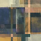 Abstract Geometrie No. 19 by metron