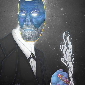 Freud by artjaen