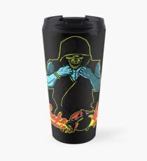 Dojo Master Travel Mug