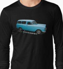 Special Long Sleeve T-Shirt