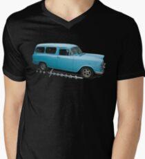 Special Men's V-Neck T-Shirt