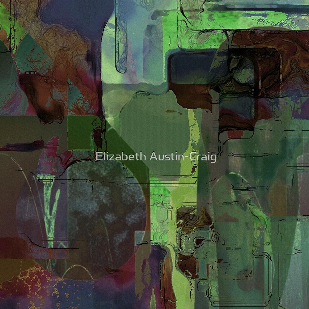 Lost The Plot by Elizabeth Austin-Craig