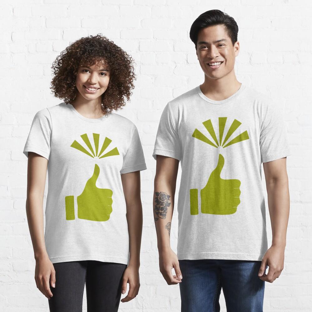 Green Thumb Essential T-Shirt