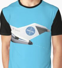 Catch Me If You Can - Alternative Movie Poster Graphic T-Shirt