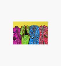 Sgt Pepper Suit Art Board