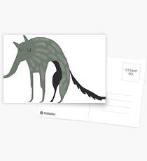 Wolfie Postcards