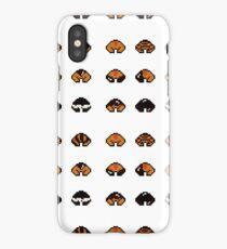 Croissants iPhone Case/Skin