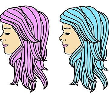 Hair by mollypopart