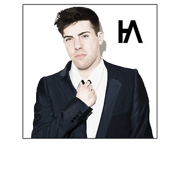 Hoodie Allen 2015 by DeadlyGraphics