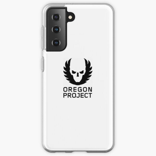 Projet de l'Oregon Coque souple Samsung Galaxy