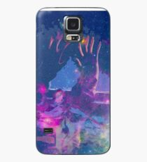 Origin of the Never. Case/Skin for Samsung Galaxy