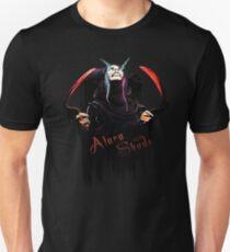 Harlequin Shade Unisex T-Shirt
