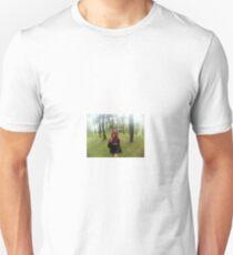 OLIVIA DEWI A Unisex T-Shirt