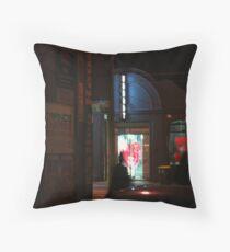 B-street Throw Pillow