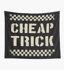 CHEAP TRICK Wall Tapestry