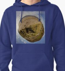 Lisfannon Beach, Fahan, County Donegal, Sky Out Pullover Hoodie