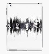 Metallica  iPad Case/Skin