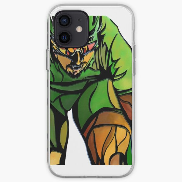 Sagan Cycling Champion du Monde Coque souple iPhone