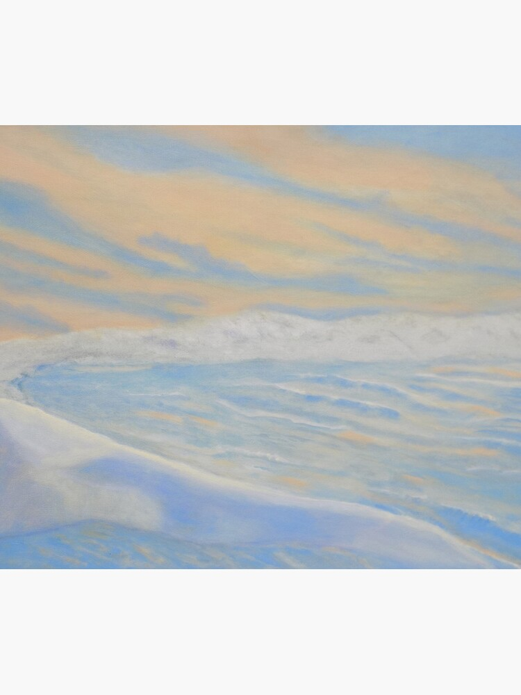 Ice Floe by irenebernhardt