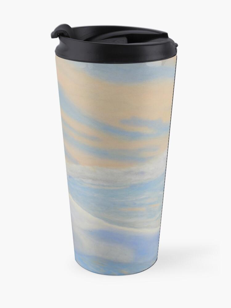 Alternate view of Ice Floe Travel Mug