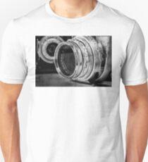 Classic Lenses Unisex T-Shirt