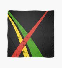 Jamaica scratch Scarf