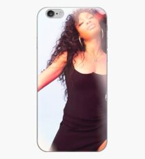 SZA SUPERMODEL iPhone-Hülle & Cover