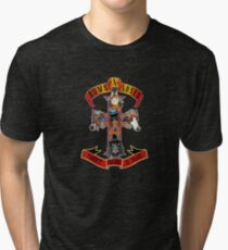 Bums N' Noses : Sweet Hound O' Mine Tri-blend T-Shirt