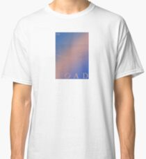 On The Road - Jack Kerouac | Book / Movie Poster Classic T-Shirt
