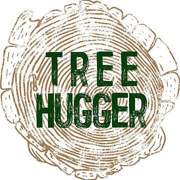 Tree Hugger by progprints