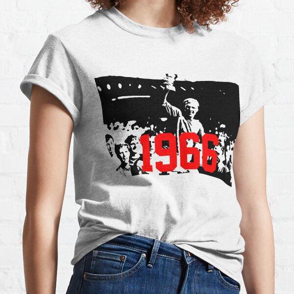 England 1966 World Cup Winners Classic T-Shirt