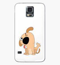 Puppy Case/Skin for Samsung Galaxy