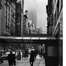 Fifth Avenue in May of 2002 by steeber