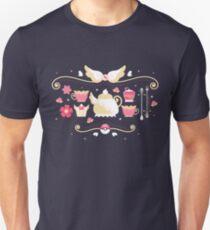 Fairy Tea Time T-Shirt