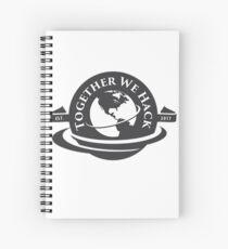 Pentest notebook Spiral Notebook