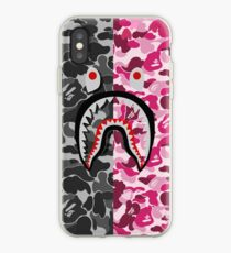 the best attitude e5f1f c7cf4 Pink Bape iPhone cases & covers for XS/XS Max, XR, X, 8/8 Plus, 7/7 ...