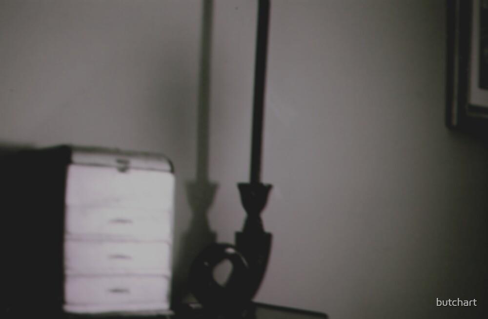 dream box 1 by butchart