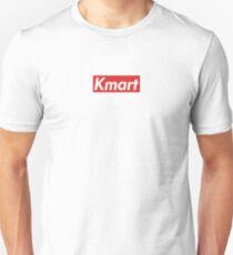 Kmart - Box Logo Unisex T-Shirt
