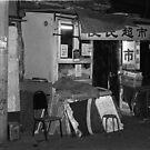 Downtown Night 4 by maka1967