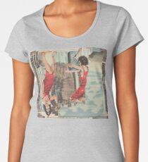 Mirage 2 Women's Premium T-Shirt