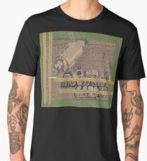 Rough Craft Giraffe Men's Premium T-Shirt