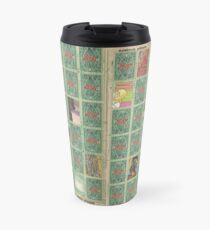 stampshash Travel Mug