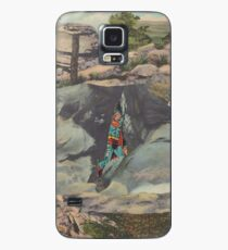 Caveman Case/Skin for Samsung Galaxy