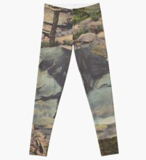 Caveman Leggings