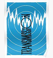 Transmission Poster
