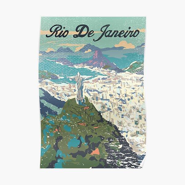 Rio de Janeiro Póster