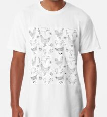 poultry Long T-Shirt
