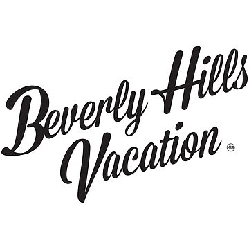 Beverly Hills Vacation by MILESTYLES